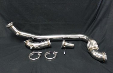 Ford Ecoboost Mustang ST 2015+ Downpipe