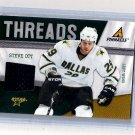 2011-12 Pinnacle Steve Ott Threads