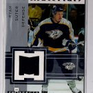 2005-06 Hot Prospects Ryan Suter Jersey