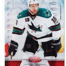2011-12 Panini Certified Mirror Red Parallel Dany Heatley /199