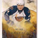 2010-11 Artifacts Rookie Arturs Kulda /999