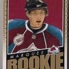 2009-10 O-Pee-Chee Rookie Matt Duchene