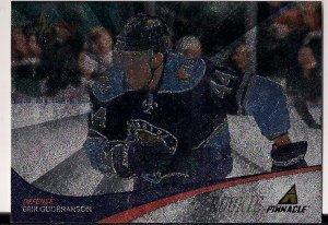 2011-12 Pinnacle Rookie Erik Gudbransen