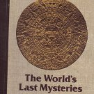 "Reader's Digest  ""The World's Mysteries"""