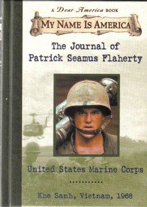 """The Jounal of Patrick Seamus Flaherty"""