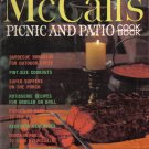 McCall's Cookbook - Picnic and Patio Cookbook
