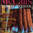 McCall's Show-Of Cookbook