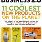 """""""Business 2.0"""" April, 2007"""
