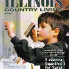 """Spoon River Electric Cooperative's """"Illinois Country Living""""  April, 2007"""
