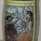 """Wild Australians"" Animals Tin"