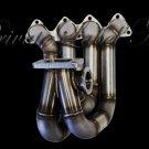 PLM H-Series T3 top mount turbo manifold