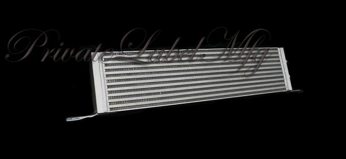 Mercedes Benz 3 2L AMG Power Driven Heat Exchanger