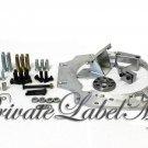 Private Label MFG H2B Swap Kit (EG/DC)
