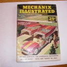 MECHANIX ILLUSTRATED MAGAZINE JAN 1957