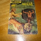 Classic Illustrated  No 1 Shelter Through the Ages Comic Book
