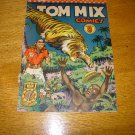 Tom Mix Comic-Book No 8 Ralston Purina