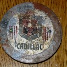 Vintage Circa EARLY 1900'S Cadillac Radiator cap