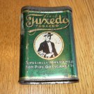 Vintage Tuxedo Tobacco Pocket Tin