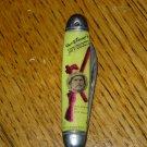 Vintage Walt Disney Davy Crockett Mini Pocket Knife