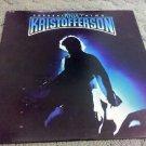 "Kris Kristofferson - Surreal Thing 1976 Monument VG+ Vintage 12"" Vinyl LP Record"