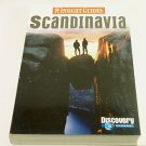 Insight Guide Scandinavia (2003, Paperback) Travel Book by The Discovery Channel