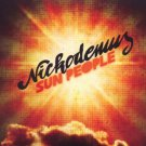 Sun People [Digipak] by Nickodemus (CD, Jun-2009, ESL Music (Eighteenth Street))