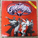Commodores Anthology Double LP 12&quot; Vinyl 1983 MOTOWN 6044 ML2 VG+