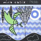 Prickle [Single] by Mira Calix (CD, Feb-2008, Warp Records) Electronic Music NEW