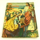 MY FAVORITE BIBLE STORIES (1967, Paperback) Vintage Christian Children's Book
