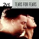 20th Century Masters - The Millennium Collection: The Best of Tears for Fears CD