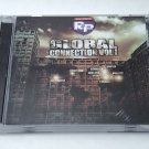 Global Connection, Vol. 1 [PA] (CD, Jan-2008, Raw Poetix) Hip Hop Various Artist