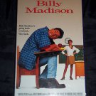 Billy Madison (VHS, 1995) Classic Adam Sandler Comedy Movie, Bradley Whitford