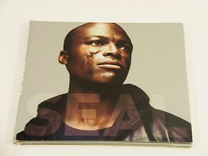 SEAL IV [2003] by Seal (Audio CD, Sep-2003, Warner Bros) Used Music Compact Disc