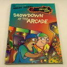 Showdown at the Arcade by Erica Farber and John R. Sansevere (1994, Paperback)