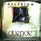 Duende [Single] by Delerium (CD, 1997, Nettwerk) Remixes by Dreamlogic DISC ONLY