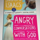 Angry Conversations with God: A Snarky but Authentic Spiritual Memoir, Paperback