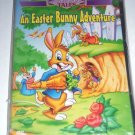 Enchanted Tales: An Easter Bunny Adventure (Children's Kids DVD) 2002 New Sealed