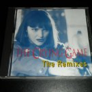 Crying Game Soundtrack Remixes [Rare CD Single] by Boy George (Audio CD, 1993)