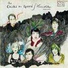 The Chicks On Speed / Kreidler Sessions EP (Audio CD) COMPLETE ORIGINAL EX VG++