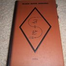 Black Book Awards (1994, Hardcover) Stock Art Photography Catalog Book