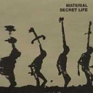 Secret Life by Material (CD, Sep-1998, Subharmonic) Rare Bill Laswell, DISC ONLY