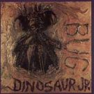 Bug by Dinosaur Jr. (CD, Oct-1988, SST) J Mascis Classic RARE ORIGINAL Disc Only