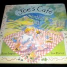 Joe's Cafe by Rose Impey and Sue Porter (Excellent Hardcover Children's Book)