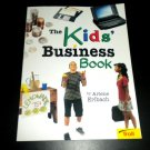 The Kids' Business Book by Arlene Erlbach (1998, Paperback) Childrens Economics