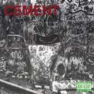 Cement Self Titled Debut Album (CD 1993) Chuck Mosley Faith No More DISC ONLY