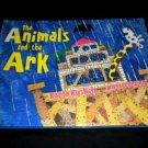 The Animals in the Ark by Karla Kuskin 2002, Hardcover Christian Children's Book