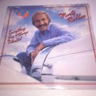 "Marty Robbins - Everything I've Ever Wanted 1981 Vintage Vinyl 12"" LP NM/VG"