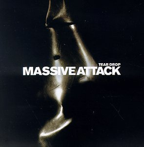 Massive Attack TEARDROP Rare Promo (CD, 1998) 6 Tracks Deleted OOP Tear Drop