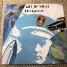 "The Art of Noise - Dragnet 12"" Vinyl Single 4V9 43135 Vintage 1987 80s Near Mint"
