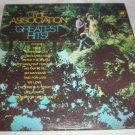 "The Association - Greatest Hits! Vintage 1968 Vintage Vinyl 12"" LP W 1767"